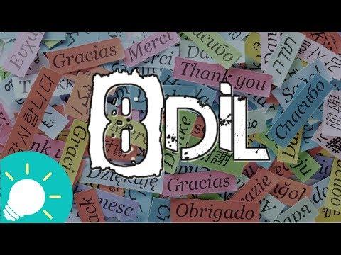 Öğrenilmesi En Zor 8 Dil