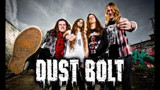 Interview with DUST BOLT