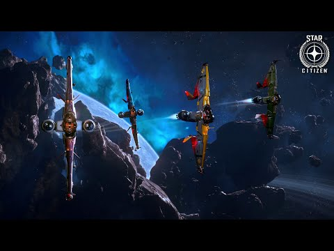 Star Citizen: Around the Verse - Arrival at Alpha 3 5