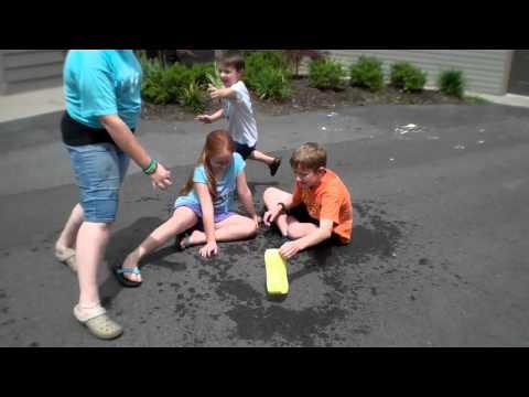 Vacation Bible School Games Drip Drip Drop Ministry