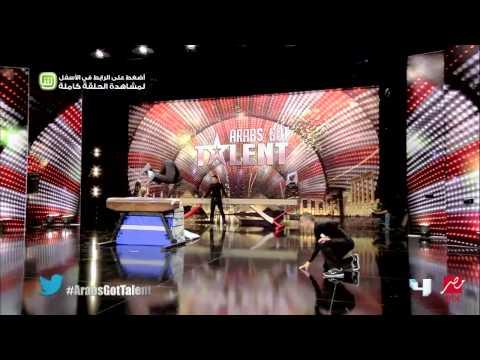 Arabs Got Talent: تجارب الأداء - Top Runners