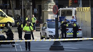 Barcelona 'is the kind of attack we'll see again' – fmr US diplomat