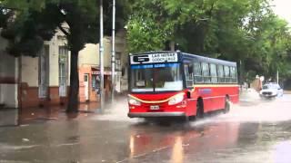 preview picture of video 'Lluvia en Mendoza Argentina. Raining in Mendoza Argentina.'
