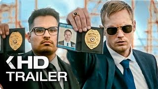 DIRTY COPS Trailer German Deutsch (2016)