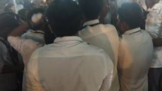Aadharshila Performance In Sms