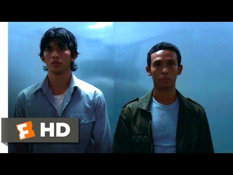 Merantau (7/11) Movie CLIP - Elevator Fight (2009) HD