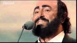 Luciano Pavarotti&BoyZone-No Matter What