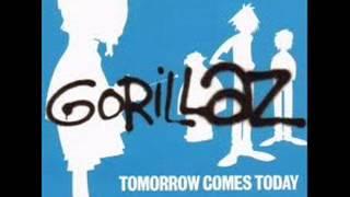 Tomorrow Comes Today EP (SINGLE)