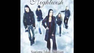 Nightwish - Ghost Love Score (Instrumental Version)