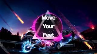 Move Your Feet (D J S Three Mix)