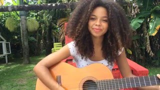 Love On The Brain  Rihanna Cover By Channya