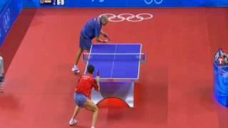 2008 Beijing Olympic - Alfredo Carneros vs Adel Massaad