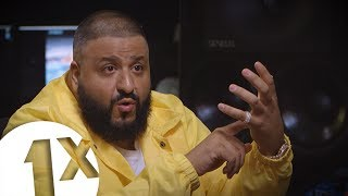 DJ Khaled: why Snapchat changed my life