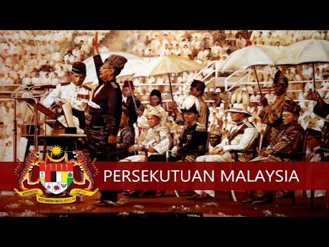 National Anthem of Malaysia (Instrumental) 2019 -