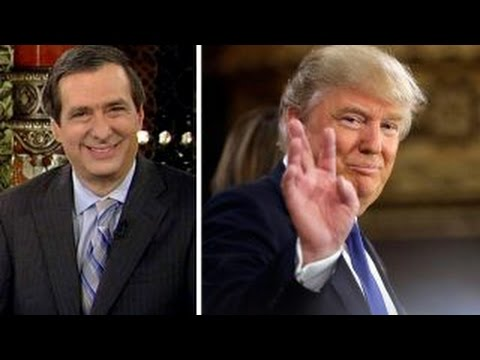 Kurtz: Donald Trump gets the viral moment of the debate