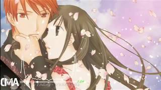 ◤Nightcore◢ ↬ VICKEBLANKA - LUCKY ENDING [ED.FRUITS BASKET 2019] - Lyric