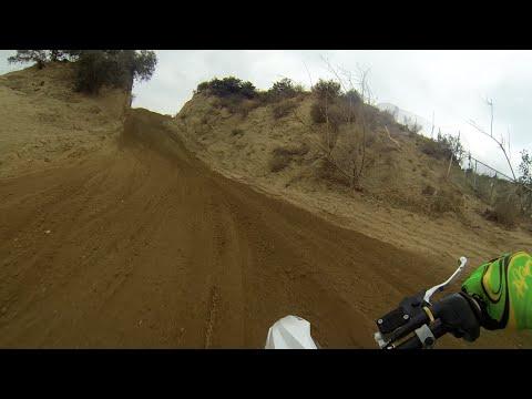 Go Pro Onboard | 2015 Husqvarna TC125 | TransWorld Motocross