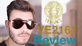 Versace VE 2161 Review
