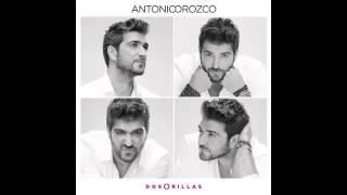 Te quiero todavia - Antonio Orozco