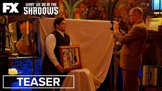 Trailer thumnail image for TV Show - What We Do in the Shadows