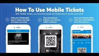 How Do I Sell Tickets? - Ticketmaster List and Sell Tickets!!