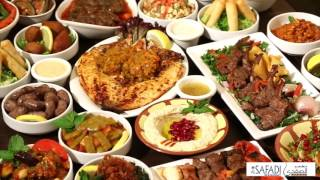 The Real Taste of Lebanese Food