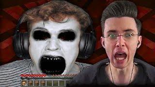 JesusAVGN в Minecraft (Horror Maps) [4 Серия]
