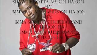 Gucci Mane- Go Head lyrics