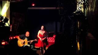 Carla de Figueredo & Cabe - Why don't you do right  (MALTE - Panaderas, A Coruña - 17.06.2011)