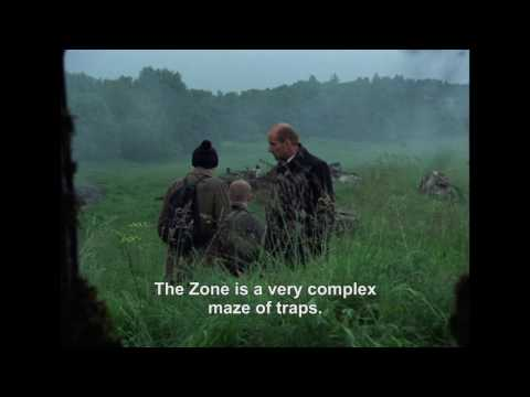 Stalker - Andrei Tarkovsky (trailer for 2017 new restoration)