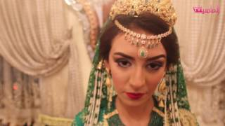 chakiba/ lila lakbira/ lfassiatv/ negafa/ mariage marocain