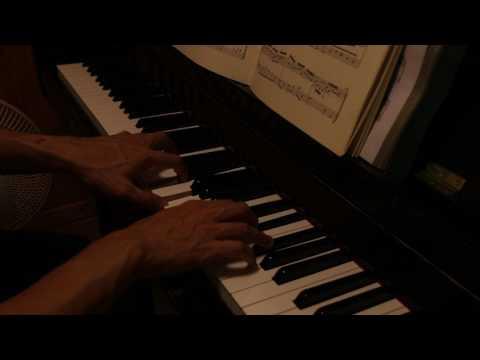 Aria - Goldberg Variation BWV988 by J.S. Bach