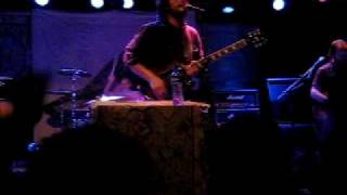 Dredg - Lightswitch (Live @ Melkweg Amsterdam, 15-06-2009)