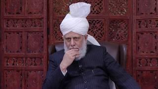 2017 (Waqifat-e Nau Lajna – 04. Februar)
