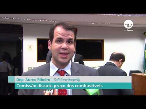 Comissão discute o alto preço dos combustíveis - 11/11/19