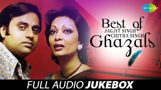 Best Of Jagjit Singh & Chitra Singh Ghazals |Juke Box Full Song| Jagjit Singh | Chitra Singh Ghazals - Download this Video in MP3, M4A, WEBM, MP4, 3GP