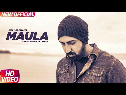 Maula Punjabi video song