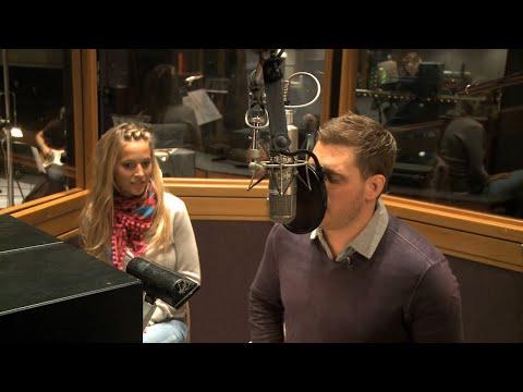 Michael Buble - Christmas (Baby Please Come Home) - Christmas Radio