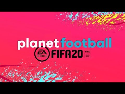 FIFA 20 Goals of the Week