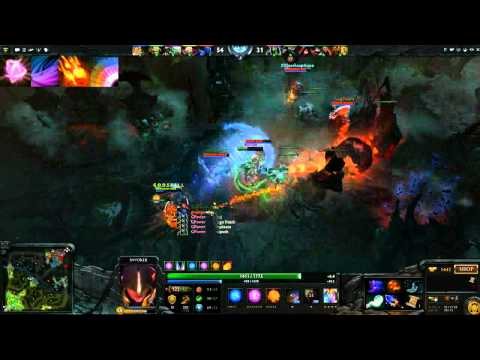 Dota 2 Top Moments Vol.4