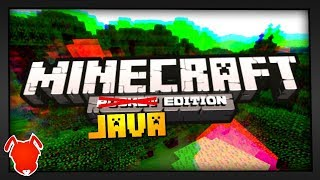 Minecraft Java Edition | Trying It Out - Video Youtube