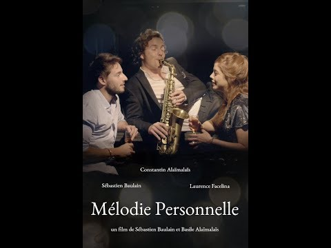 Mélodie Personnelle