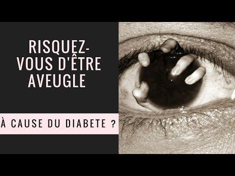 Pourquoi il ny a pas dappétit dans le diabète