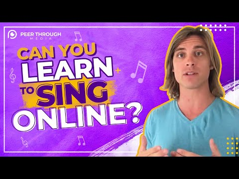 Can You Learn To Sing Online? (Review Of The Superior Singing Method)