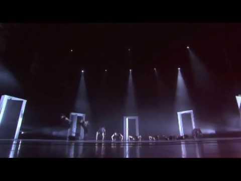 Театр Джеки Чана. Шоу
