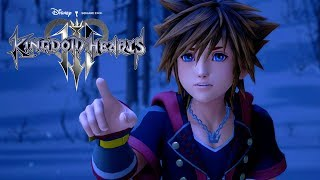 Kingdom Hearts 3 Xbox One - Mídia Digital