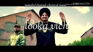 New Song ||russian Tank ||sidhu Moosewala|| Video Whatsapp Status||