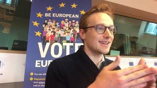 EU citizens in Belgium: How to Vote in the European Elections?