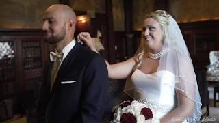 Nancy & John's Wedding 10/20/17