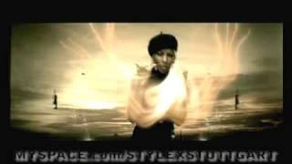 Mary J. Blige ft. Swizz Beatz & Lil Wayne - Just Fine (Official Remix) DJ Stylex Mash-Up